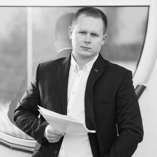 Piotr Szymański - Region wschodni