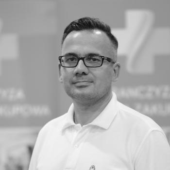 Marcin Nadler - region południowy